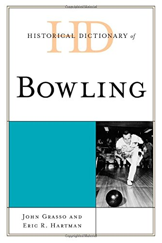 history of bowling essay Paralympics history begins in rome, italy in 1960 where the first paralympic games were held the.